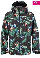 BURTON AK 2L Cyclic Snow Jacket welcome to paradise