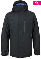 BURTON AK 2L Lz Down Snow Jacket true black