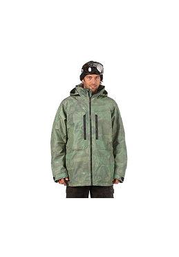 BURTON AK 2L Stagger Jacket 2013 walter camo