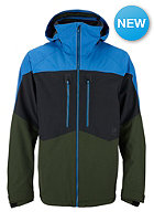 BURTON AK 2L Swash Jacket hyper/t blk/resin