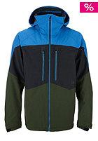 AK 2L Swash Snow Jacket hyper/t blk/resin
