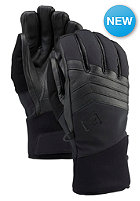 BURTON AK Clutch Gloves true black