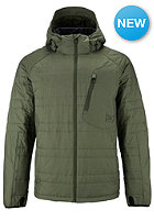 BURTON AK Mt Insulator Jacket resin