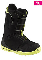 BURTON Ambush Boots black/lime