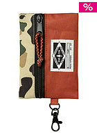 BURTON Amhurst Wallet red clay