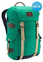 BURTON Annex Backpack grn lake trpl ripstp