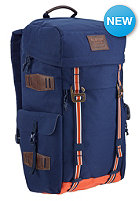 BURTON Annex Backpack medieval blue twill