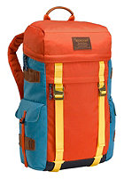 BURTON Annex Backpack red clay tripl rpstp