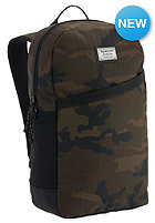 BURTON Apollo Backpack lowland camo hringbn