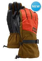 BURTON Approach Glove campfire/woody
