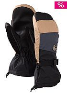 BURTON Approach Under Mitt Glove tru blk/brlap/quarry