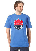 BURTON B Team S/S T-Shirt ROYAL