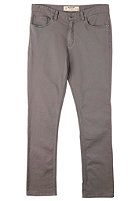 BURTON B77 5Pocket Chino Pant dark ash