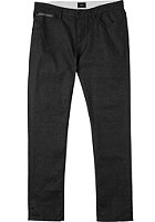 BURTON B77 Slim Dennim Pant true black