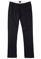 BURTON B77 Slim Stright Chino Pant true black