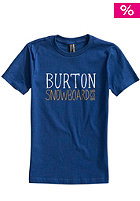BURTON Battery S/S T-Shirt ROYAL