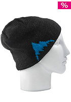 BURTON Billboard Heritage Beanie true black
