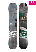 BURTON Blunt Wide 156cm one colour