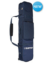 BURTON Board Case 166cm eclipse polka dot