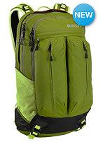 BURTON Bravo Backpack avocado ripstop