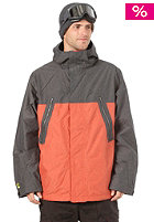 BURTON Briggs Jacket 2012 bitters colorblock 