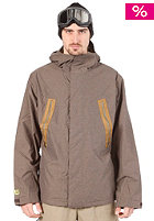 BURTON  Briggs Jacket 2012 mocha