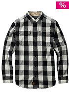 BURTON Brighton L/S Shirt vanilla bell pld