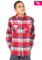 BURTON Brighton L/S T-Shirt cardinal