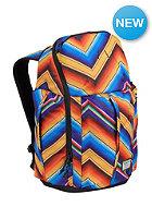 BURTON Cadet Backpack fish blanket