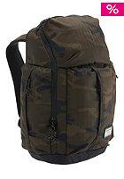 BURTON Cadet Backpack lowland camo hringbn