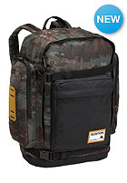 BURTON Canyon Backpack canvas camo