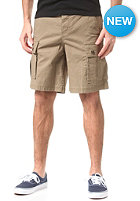 BURTON Cargo Chino Short dusty green