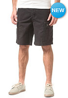 BURTON Cargo Chino Short true black