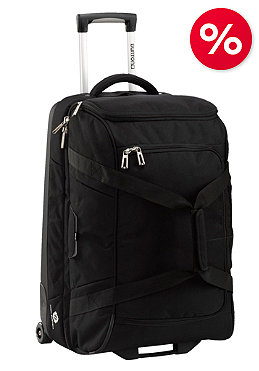 BURTON Cargo Trolley TravelBag true black
