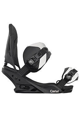 BURTON Cartel Restricted 2012 darkness