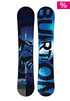 BURTON Clash 2014 Wide 157cm one colour