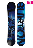 BURTON Clash 2014 Wide 164cm one colour