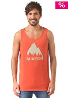 BURTON Classic Mountain TNK RPET red clay heather