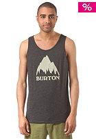 BURTON Classic Mountain TNK RPET true black heather