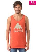 BURTON Classic MTN red clay heather