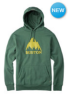BURTON Classic MTN Sweat duck green
