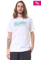 BURTON Classic S/S T-Shirt stout white
