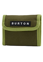 BURTON Claymore Wallet dark green