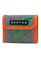 BURTON Claymore Wallet hawaiian