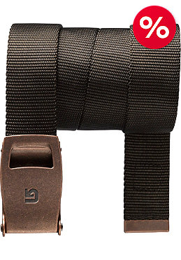 BURTON Core Belt 2012 mocha