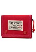 BURTON Cory Wallet fiery red