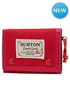 BURTON Cory Wallet fiery red