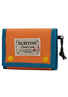 BURTON Cory Wallet red clay