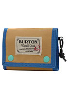 BURTON Cory Wallet wood thrush