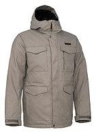BURTON Covert Snow Jacket bog heather